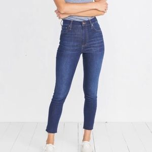 Marine Layer skinny jeans size 26